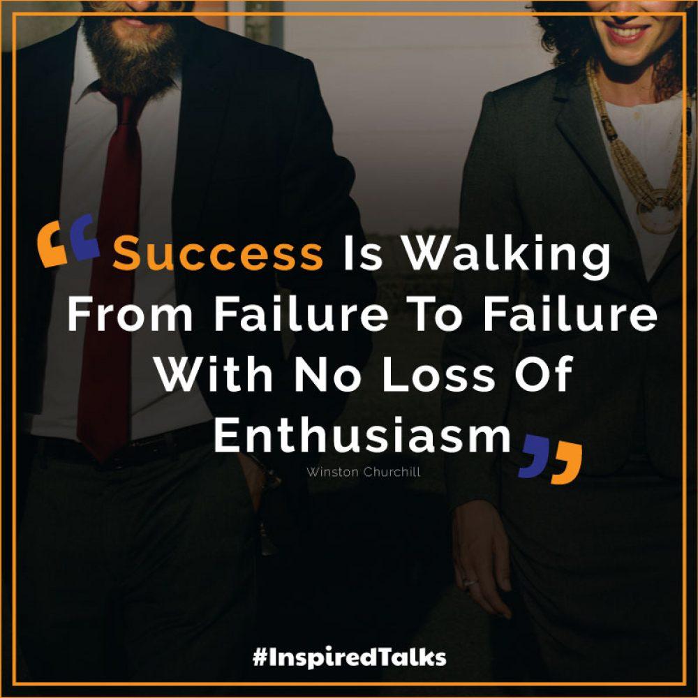 Success - Inspiration #7