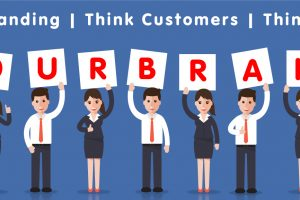 Think Branding I Think Customers I Think Again