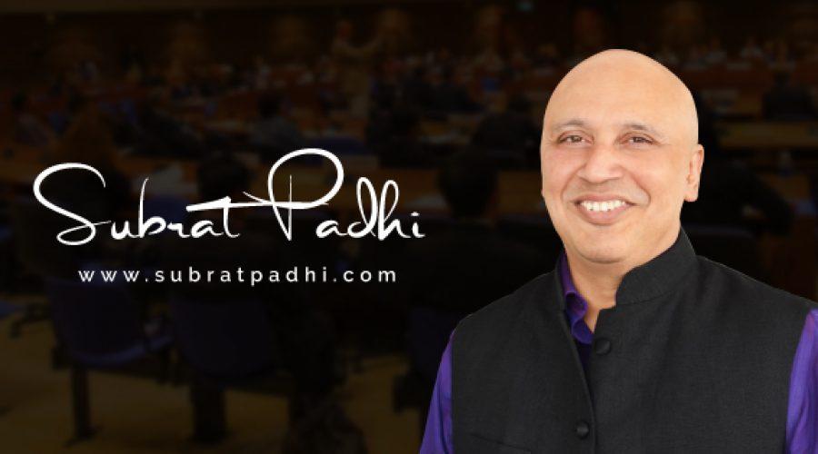 Subrat Padhi