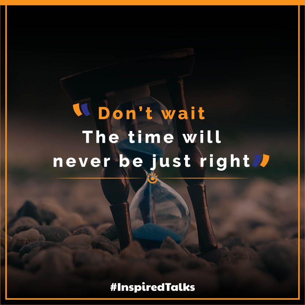 Life - Inspiration #21