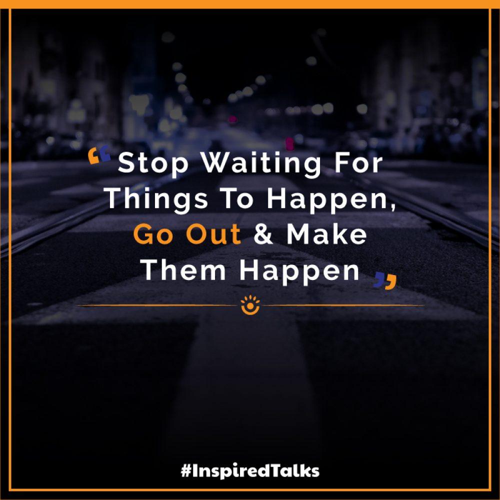 Work - Inspiration #12