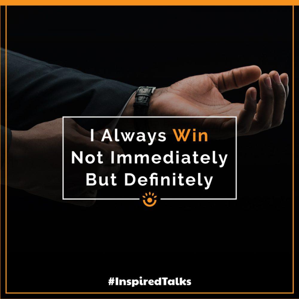 Success Inspiration #39