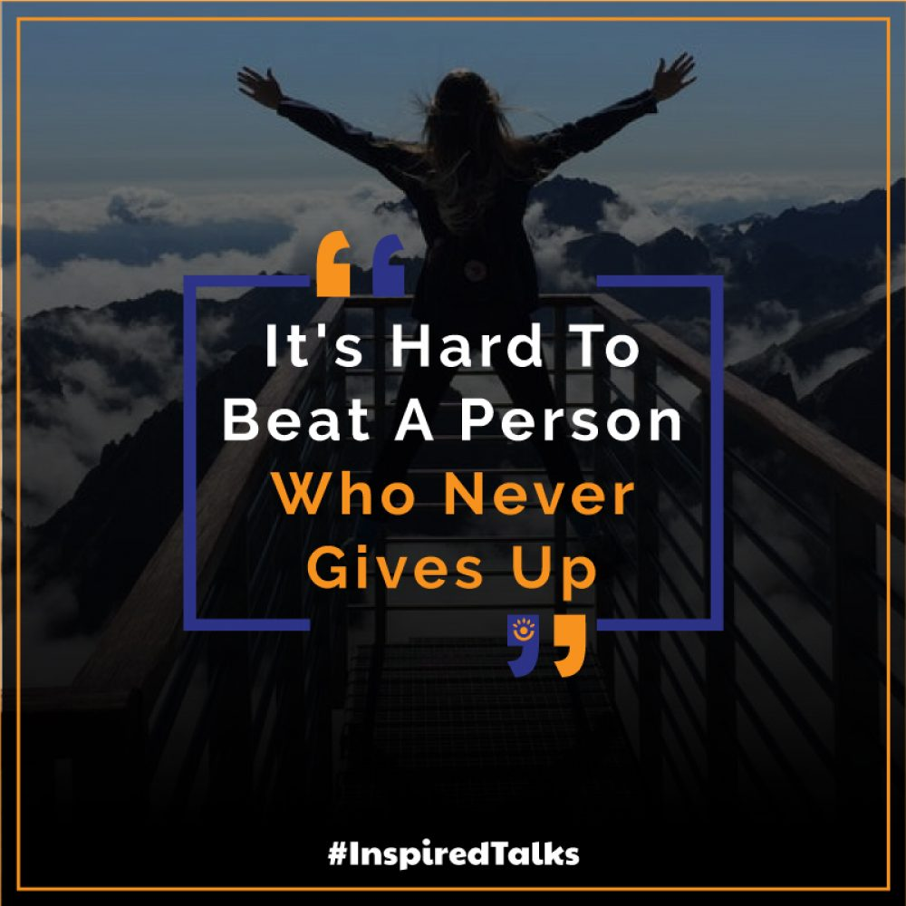 Success Inspiration #26