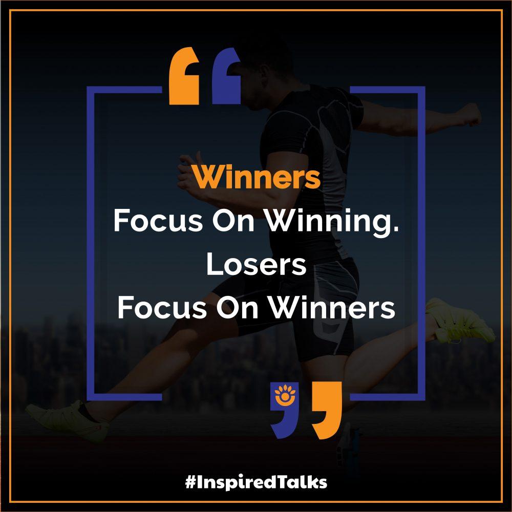 Success Inspiration #27