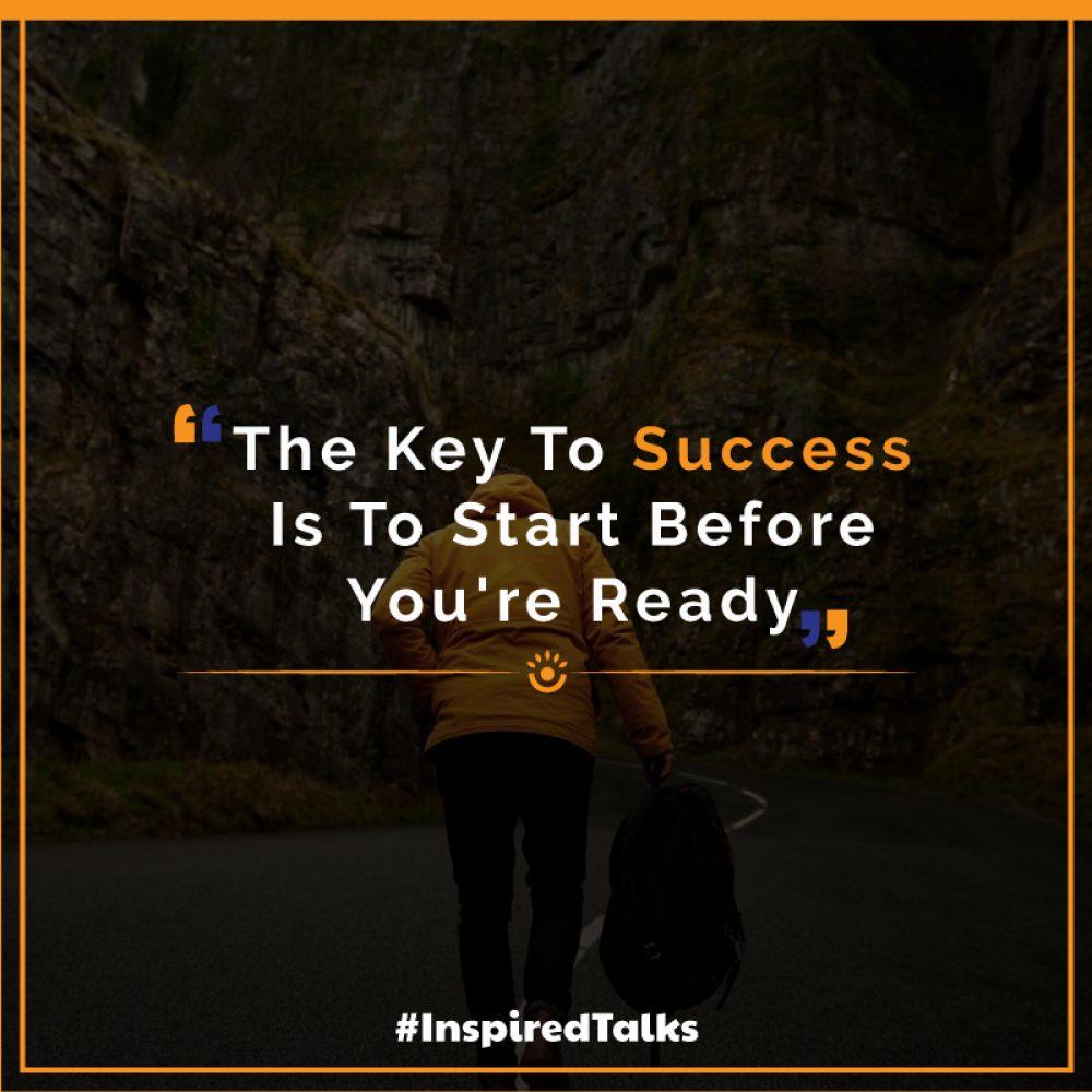 Success Inspiration #31