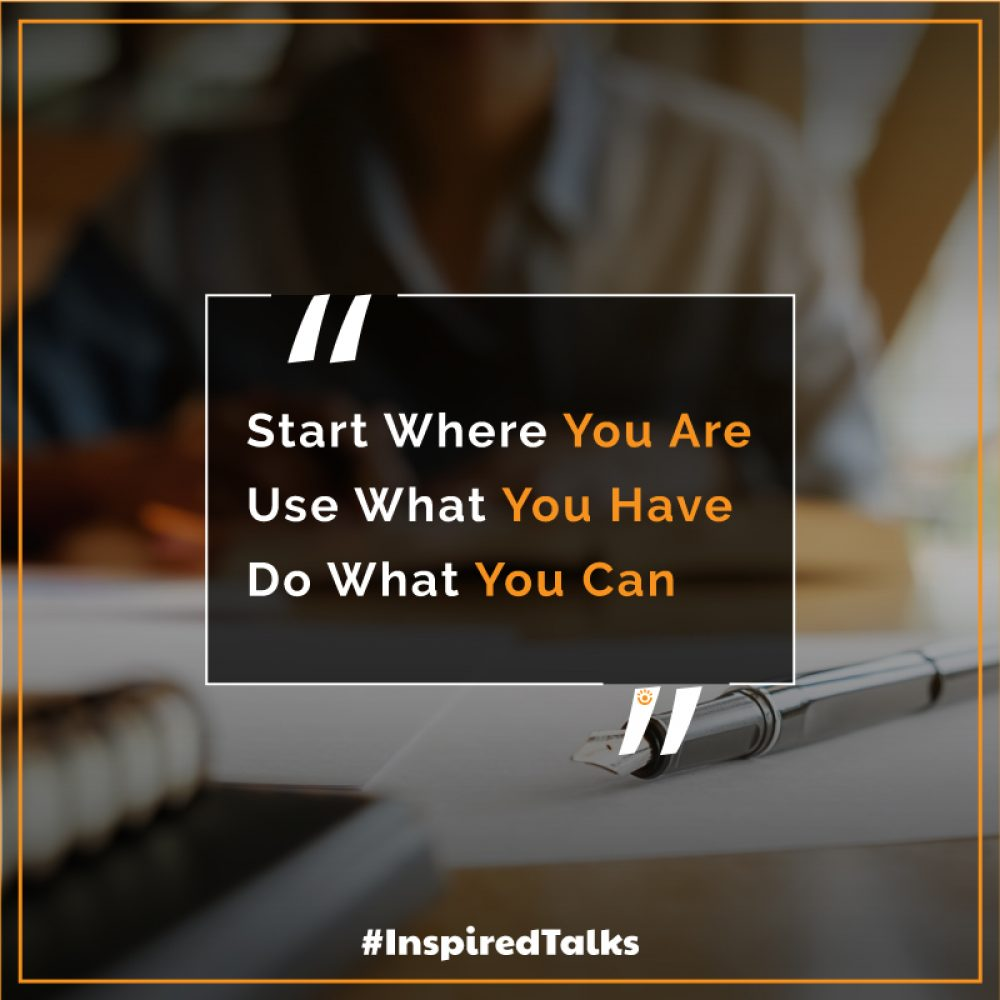 Work Inspiration #37